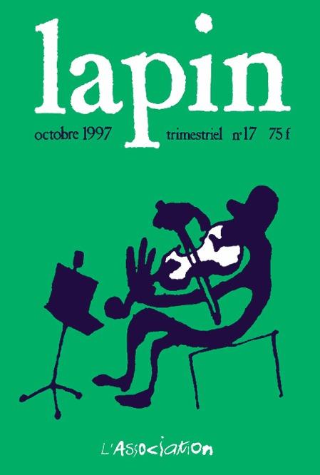 LAPIN N  17