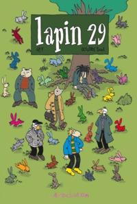 LAPIN N  29 (SECONDE FORMULE)