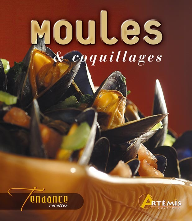 **MOULES ET COQUILLAGES