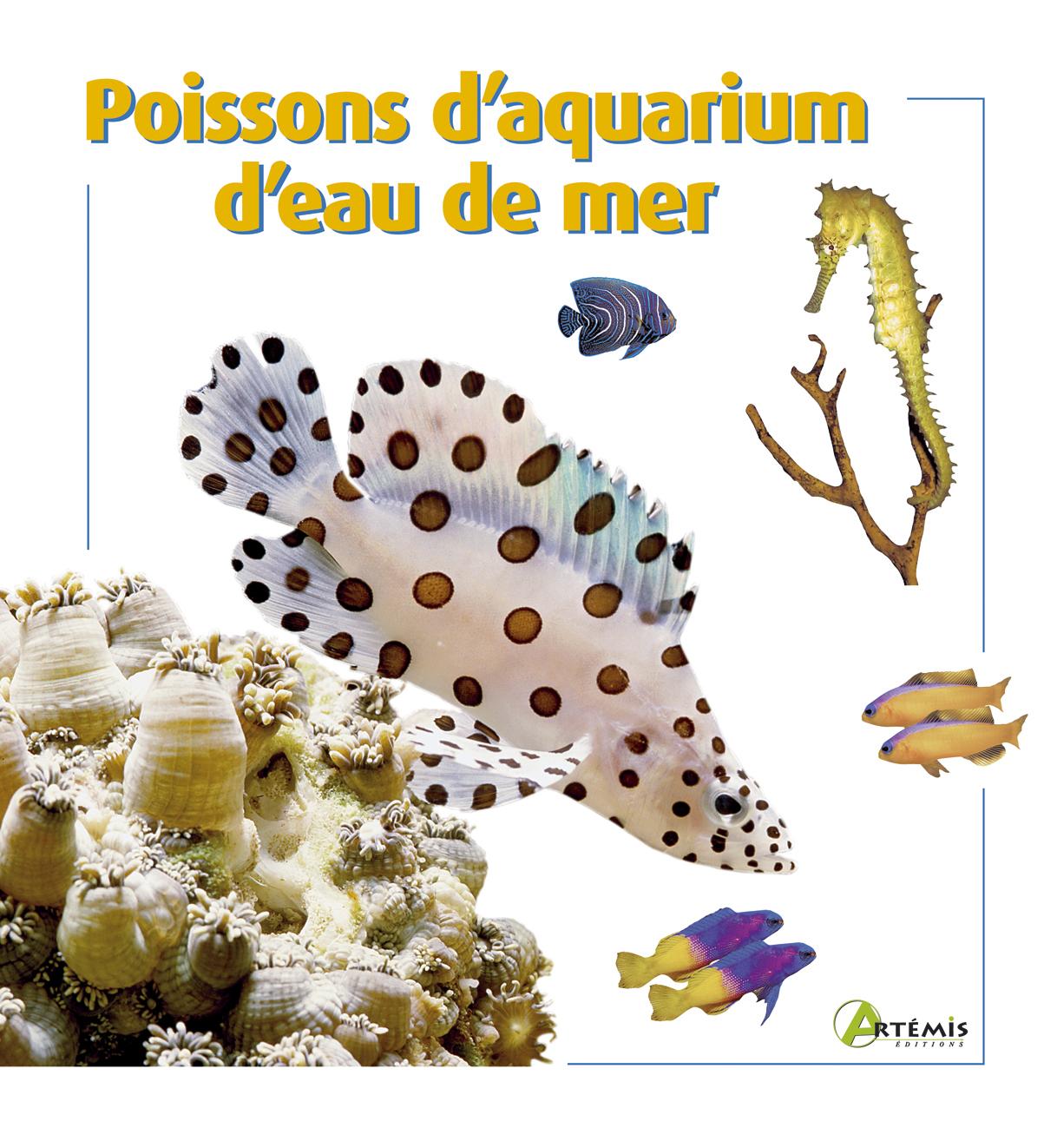 **POISSONS AQUA D'EAU MER