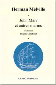 JOHN MARR ET AUTRES MARINS