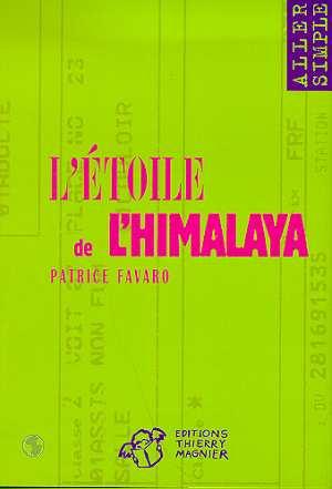 L'ETOILE DE L'HIMALAYA - (ANCIENNE EDITION)