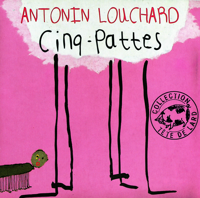 CINQ PATTES N 2