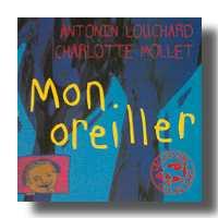 MON OREILLER N 7