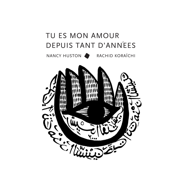 TU ES MON AMOUR DEPUIS TANT D'ANNEES
