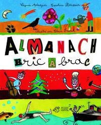 ALMANACH BRIC A BRAC