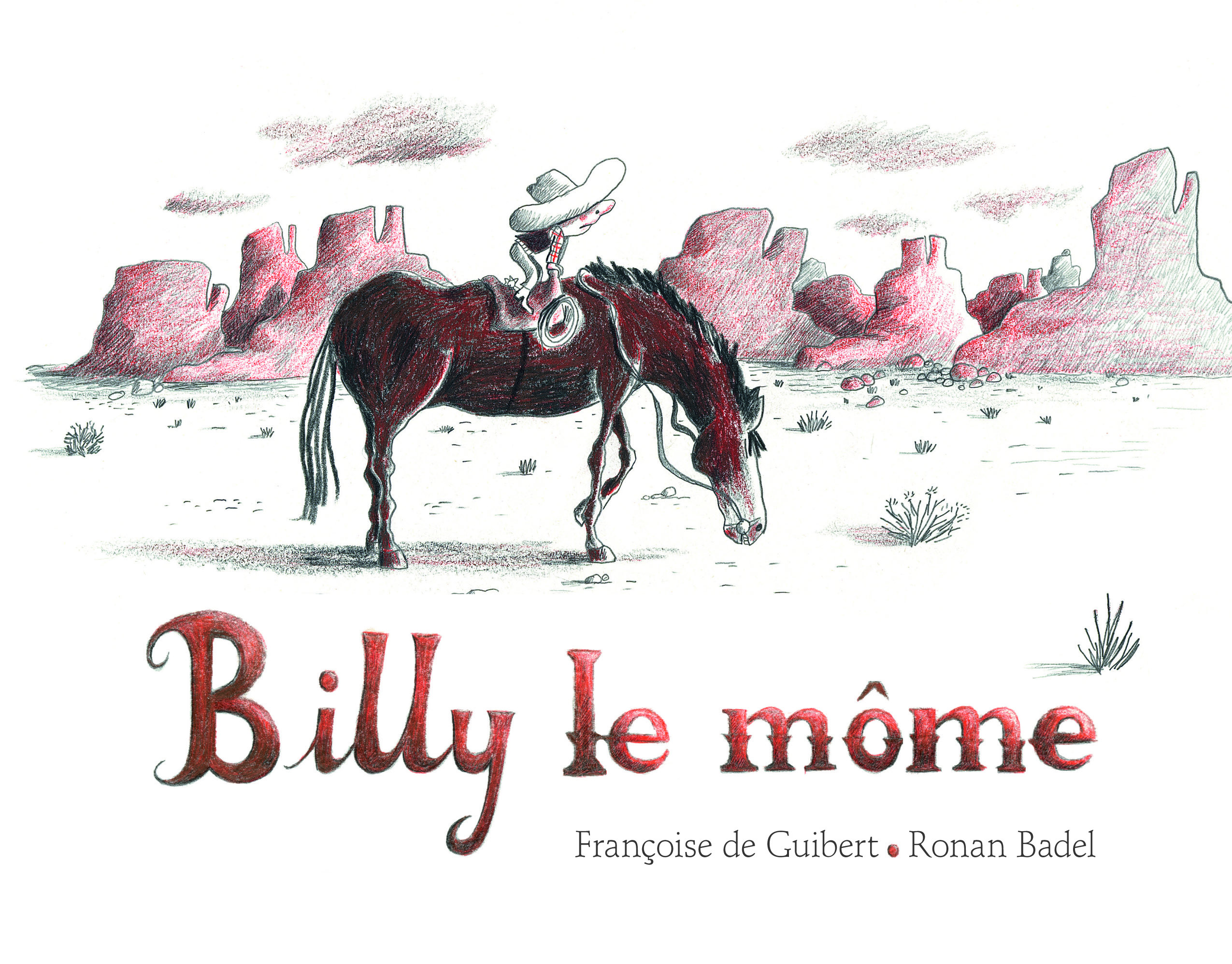 BILLY LE MOME