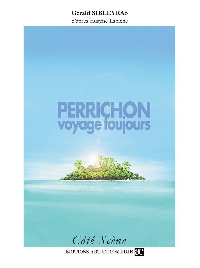 PERRICHON VOYAGE TOUJOURS