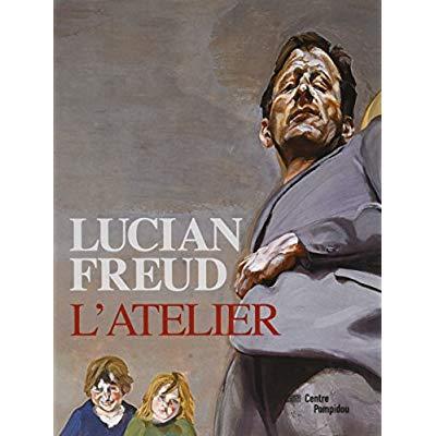 COFFRET NUMEROTE LUCIAN FREUD - L'ATELIER