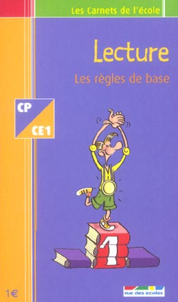 CARNET LECTURE CP/CE1