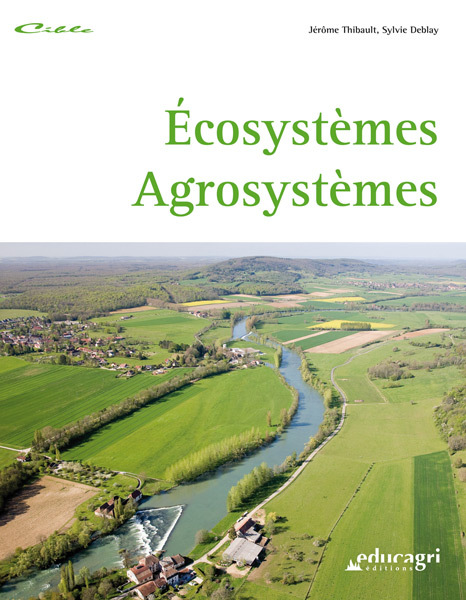 ECOSYSTEMES AGROSYSTEMES