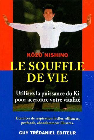 SOUFFLE DE VIE (LE)