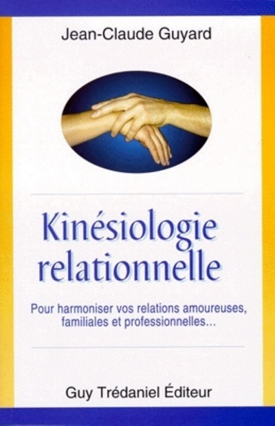 KINESIOLOGIE RELATIONNELLE