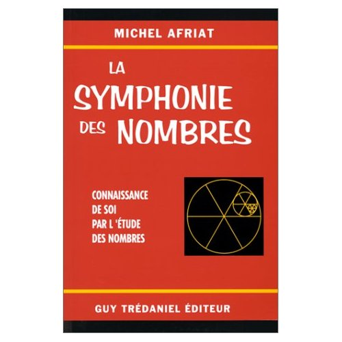 SYMPHONIE DES NOMBRES (LA)
