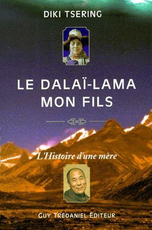 DALAI LAMA - MON FILS (LE)