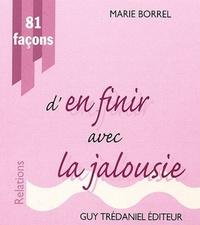 81 FACONS D'EN FINIR AVEC LA JALOUSIE