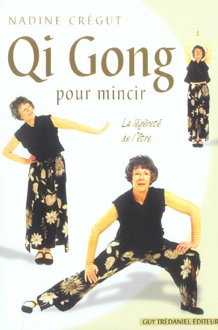 QI GONG POUR MINCIR