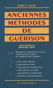 ANCIENNES METHODES DE GUERISON