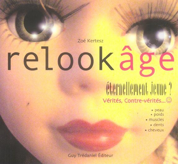RELOOCK AGE