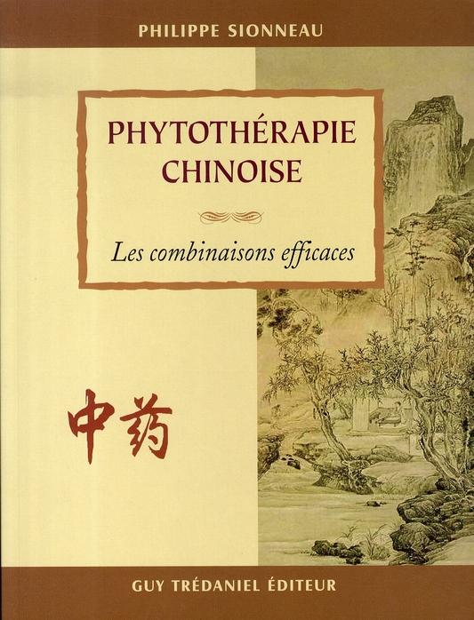 PHYTOTHERAPIE CHINOISE