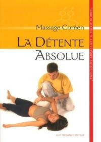 DETENTE ABSOLUE : MASSAGE COREEN (LA)
