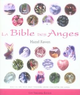 BIBLE DES ANGES (LA)
