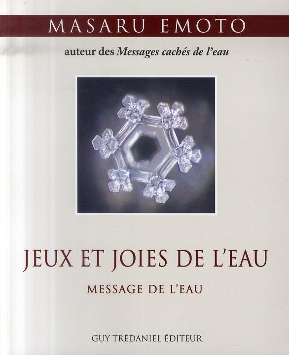 JEUX ET LES JOIES DE L'EAU (LES)