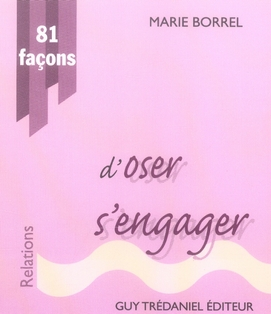 81 FACONS D'OSER S'ENGAGER