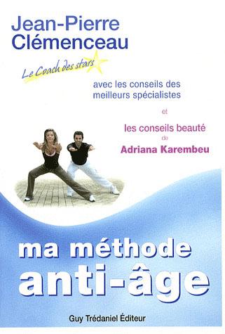 MA METHODE ANTI-AGE