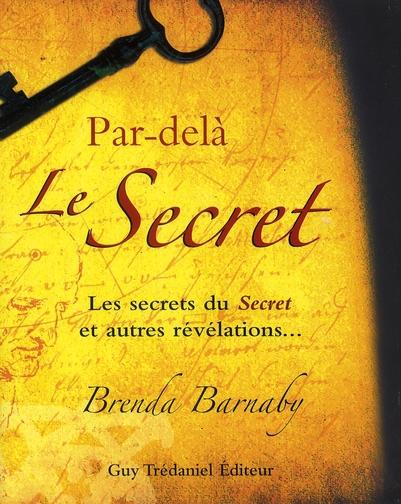 PAR-DELA LE SECRET