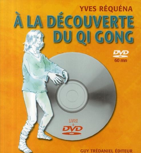 A LA DECOUVERTE DU QI GONG (DVD)