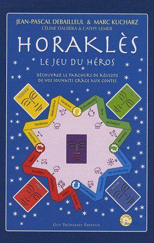 HORAKLES, LE JEU DU HEROS