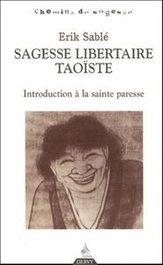 SAGESSE LEBERTAIRE TAOISTE