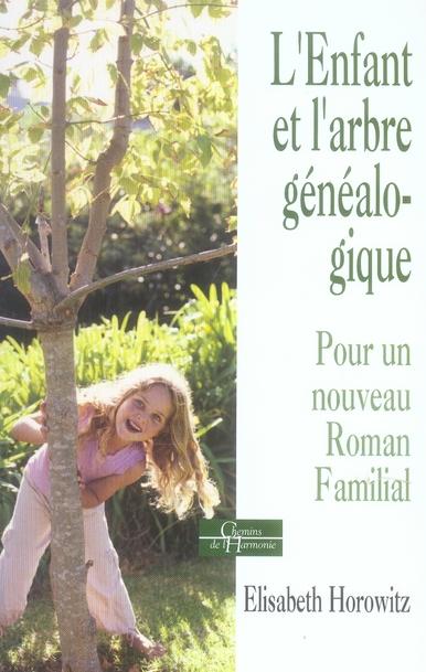 L'ENFANT ET L'ARBRE GENEALOGIQUE