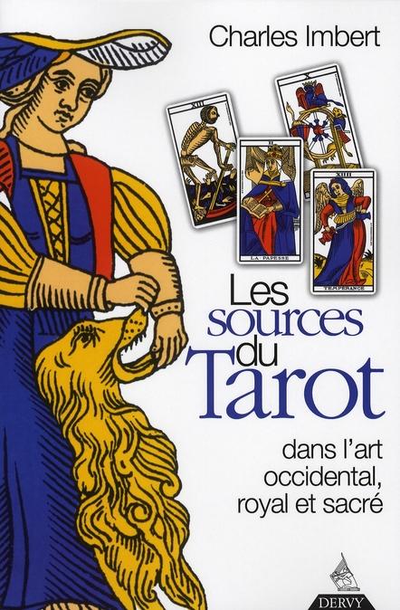 LES SOURCES DU TAROT