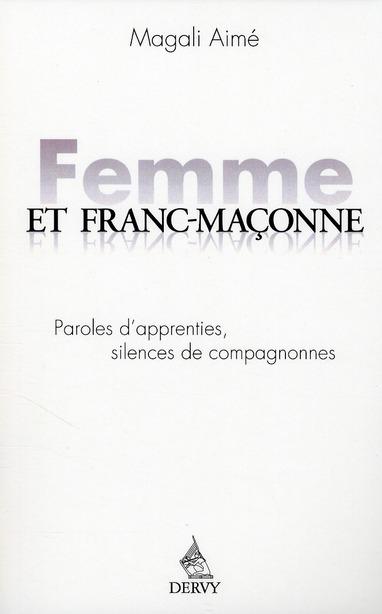 FEMME ET FRANC MACONNE