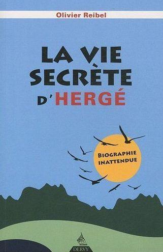 LA VIE SECRETE D'HERGE