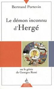 LE DEMON INCONNU D'HERGE