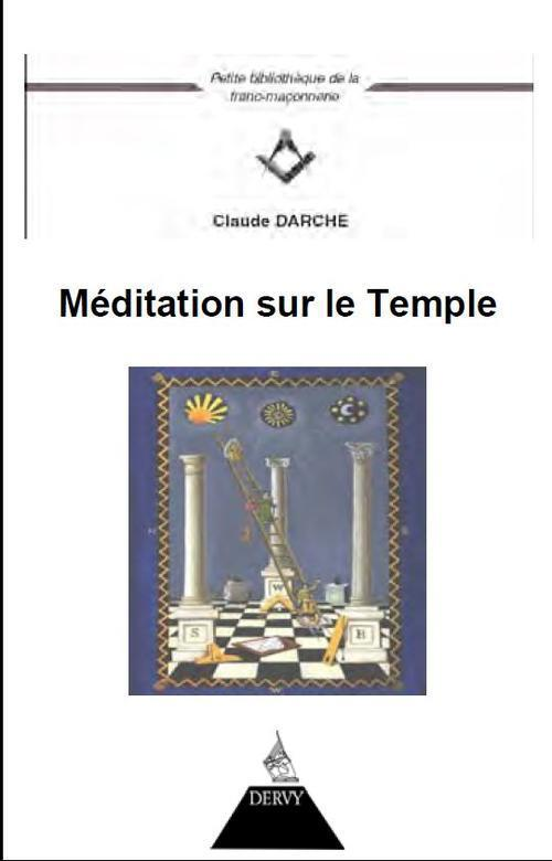 MEDITATIONS DANS LE TEMPLE