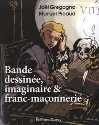 BANDE DESSINEE IMAGINAIRE ET FRANC-MACONNERIE