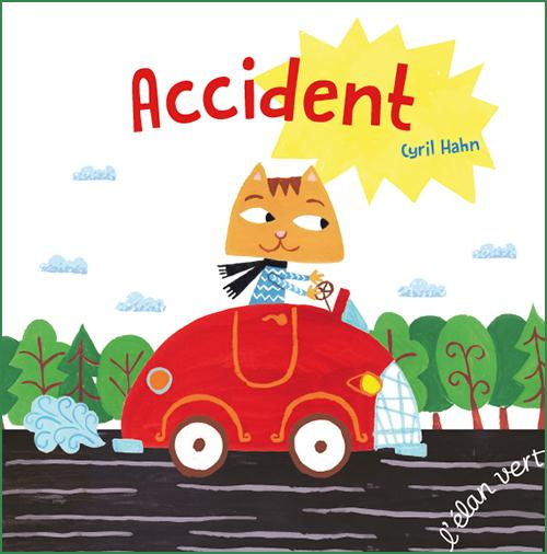 ACCIDENT (COLL. ROUDOUDOU)