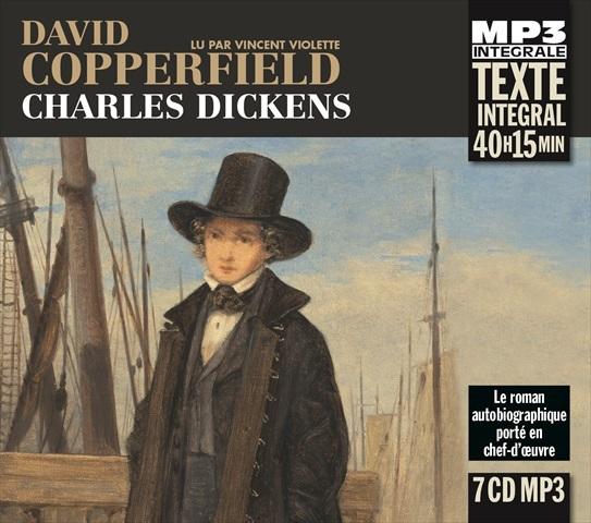 DAVID COPPERFIELD - INTEGRALE MP3