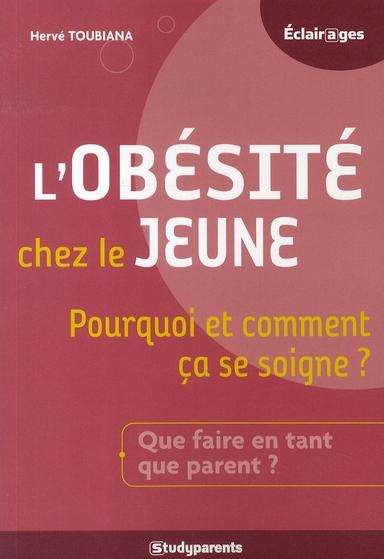 OBESITE CHEZ LE JEUNE (L')