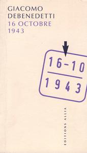 16 OCTOBRE 1943