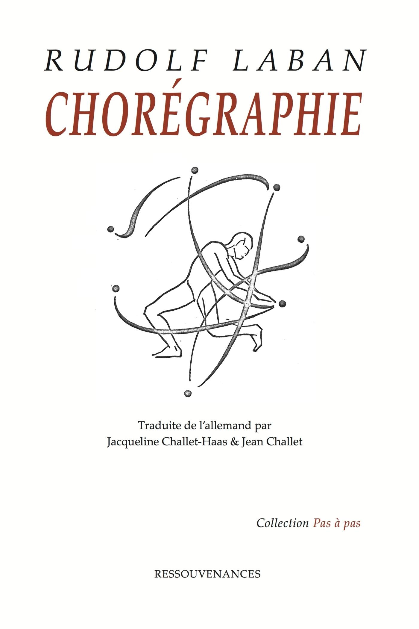 CHOREGRAPHIE