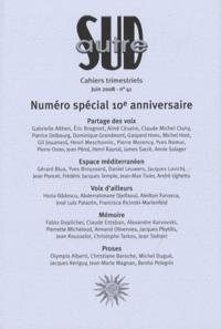 AUTRE SUD NO41 : SPECIAL 10E ANNIVER.