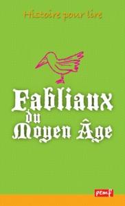 FABLIAUX DU MOYEN-AGE 1EX