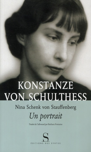 NINA VON STAUFFENBERG
