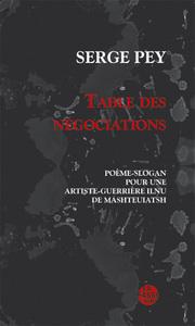 TABLE DES NEGOCIATIONS