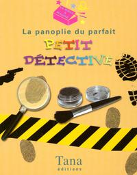 PANOPLIE DU PARFAIT DETECTIVE